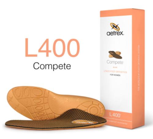 Aetrex L400