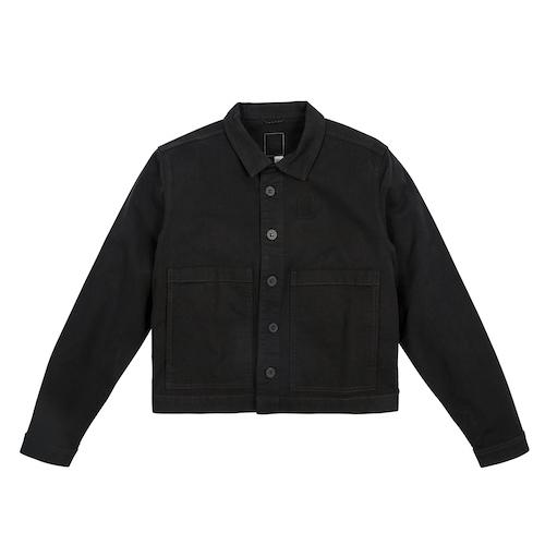 Dirt Jacket Black