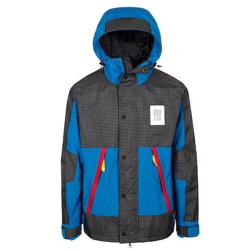 Topo Designs Sub Alpine Jacket