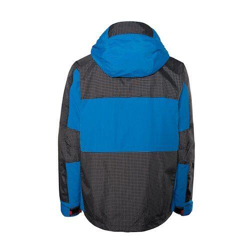 Topo Designs Sub Alpine Jacket Back