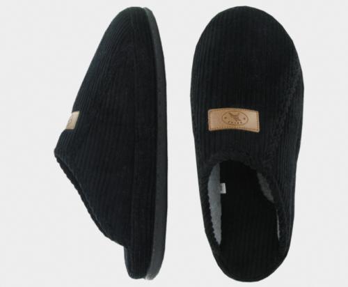 Soft Vegan Slippers