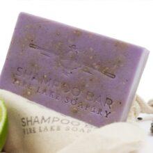 Lavender and Lemongrass Bar Shamp